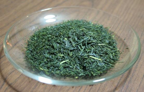Brazil Green Tea