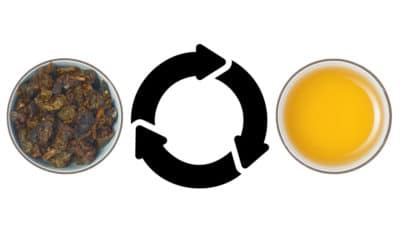 Re-Steeping Tea Feature Image