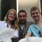 Katie, Me, Griffin