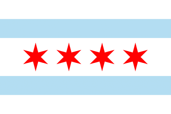 Municipal_Flag_of_Chicago