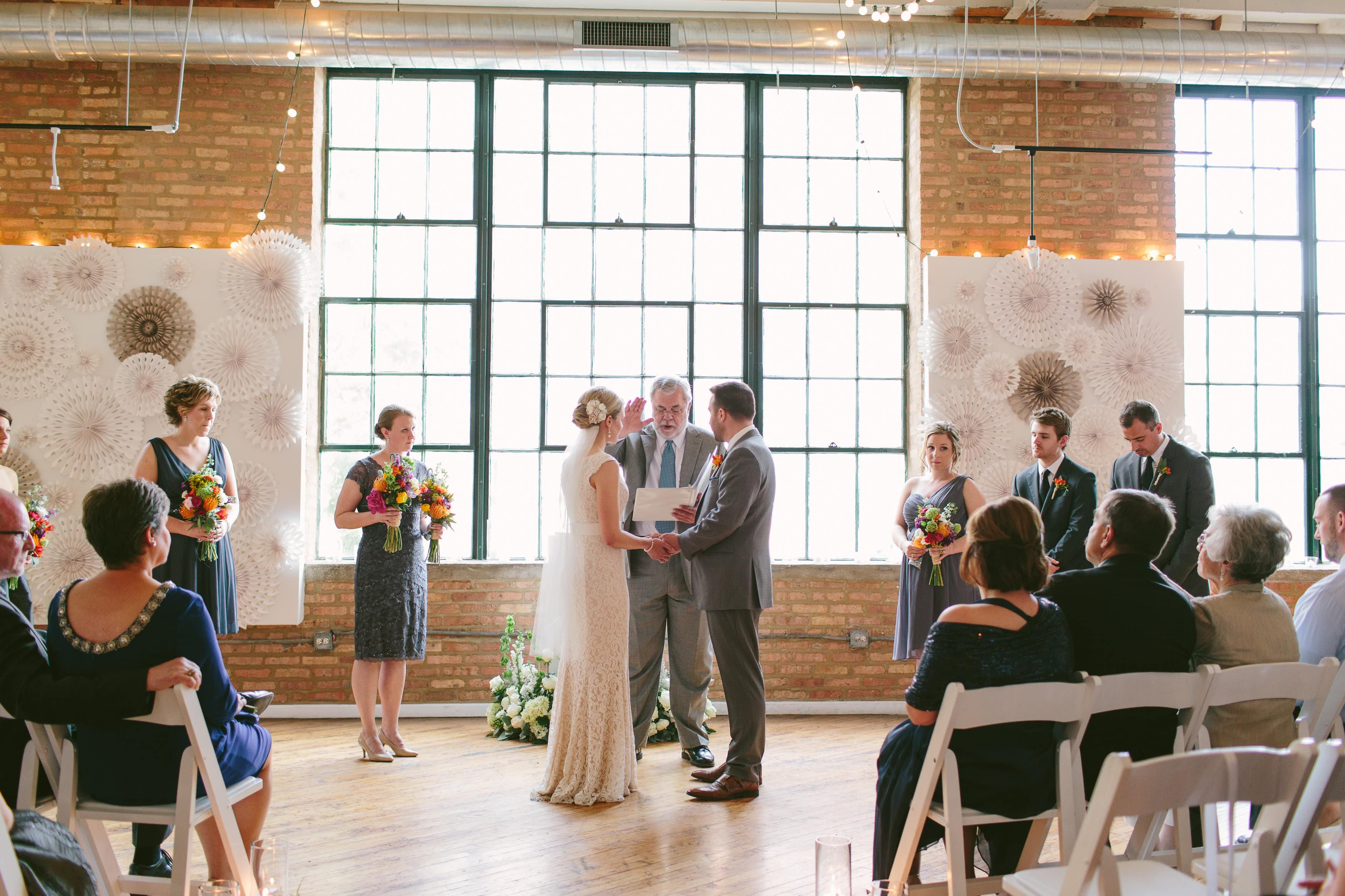 Tony and Katie getting married