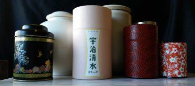 How to Store Tea