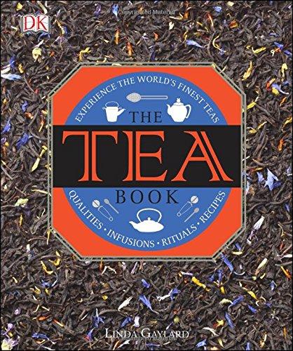 The Tea Book Linda Gaylard