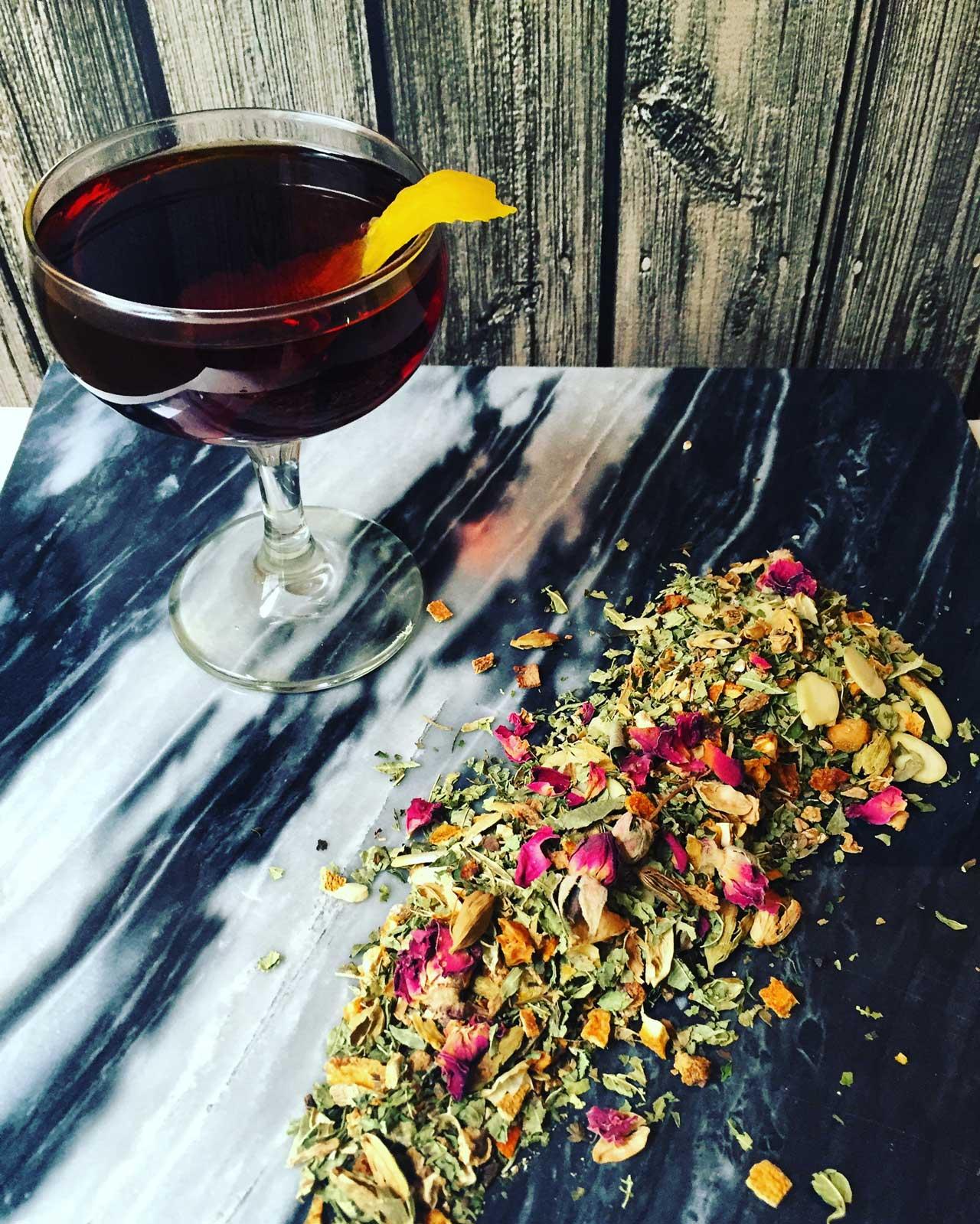 Amaro Cocktail