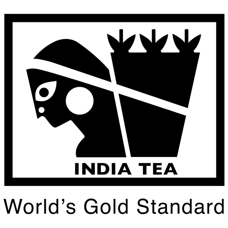 India Tea Graphical Indication Logo