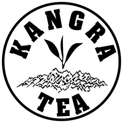 Kangra Tea Logo