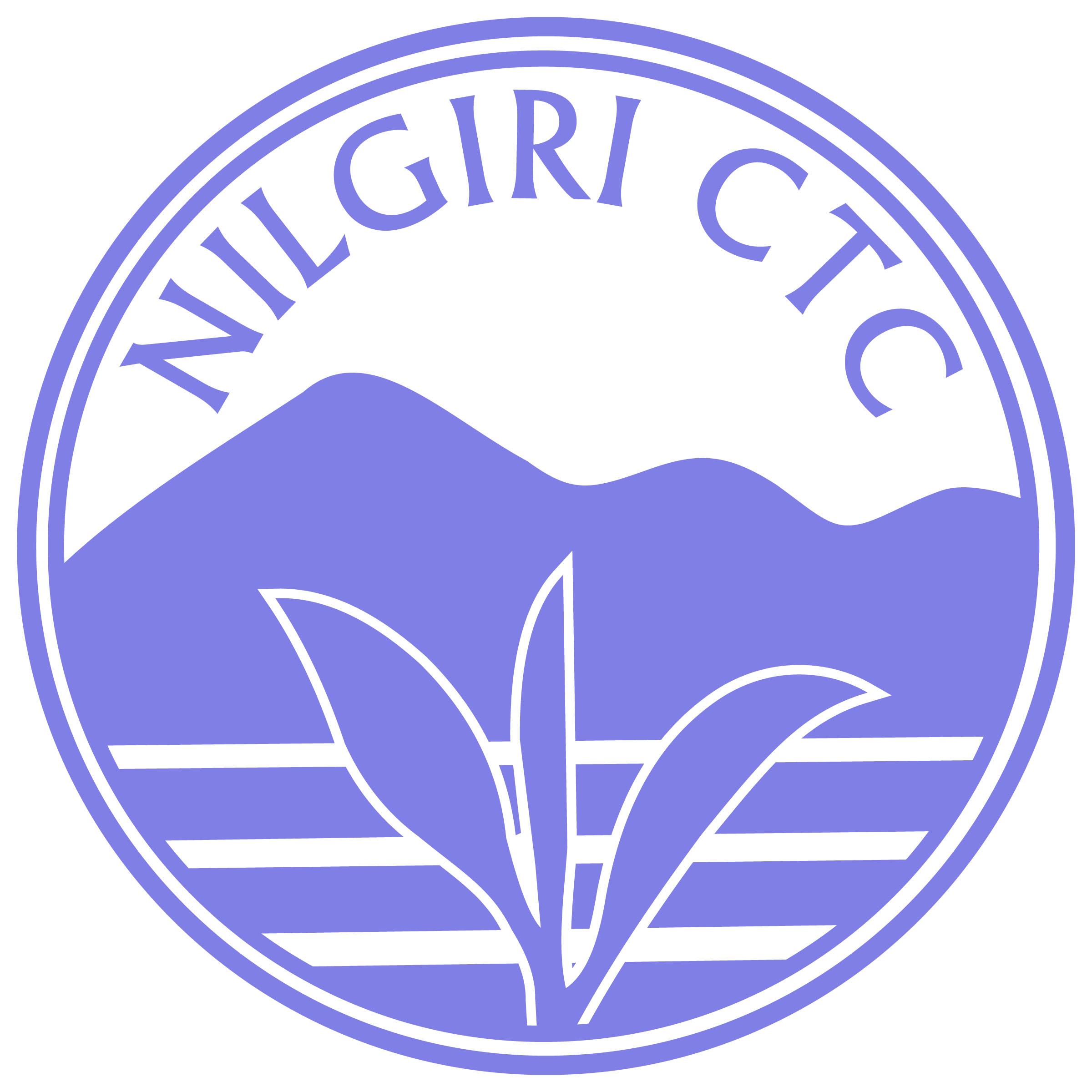 Nilgiri CTC Tea Logo