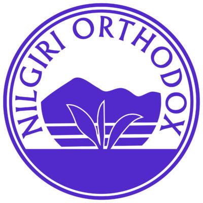 Nilgiri Orthodox Tea Logo