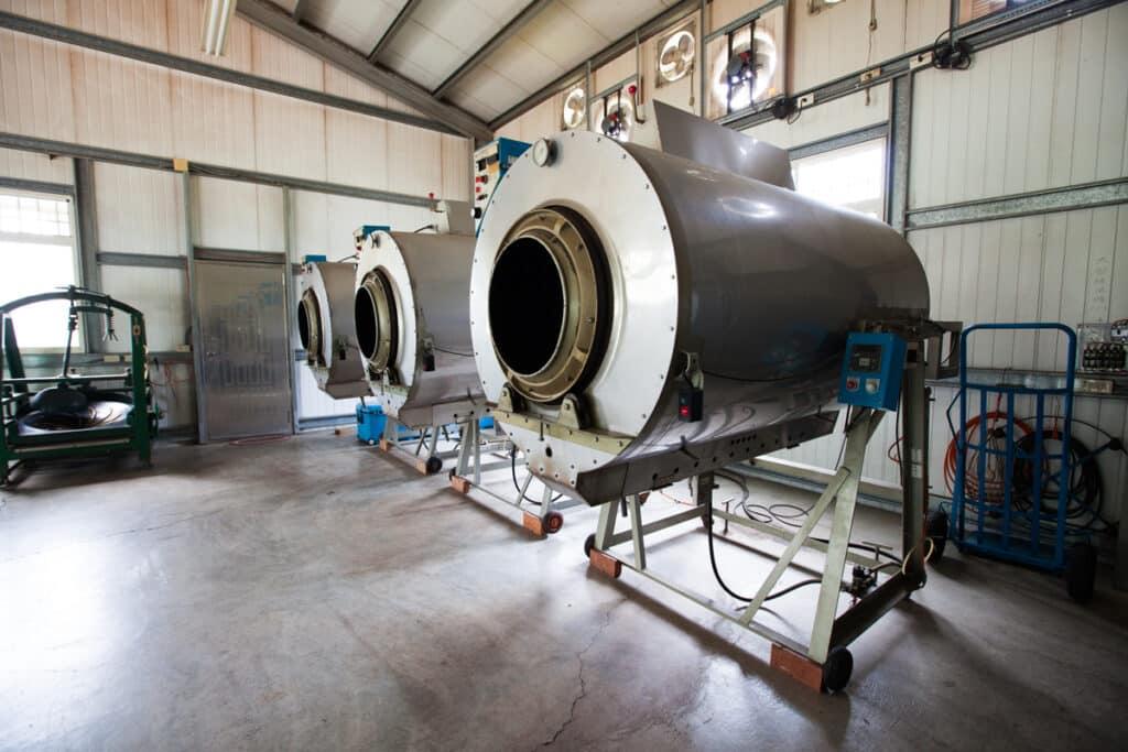 Wulong Tumble Dryer