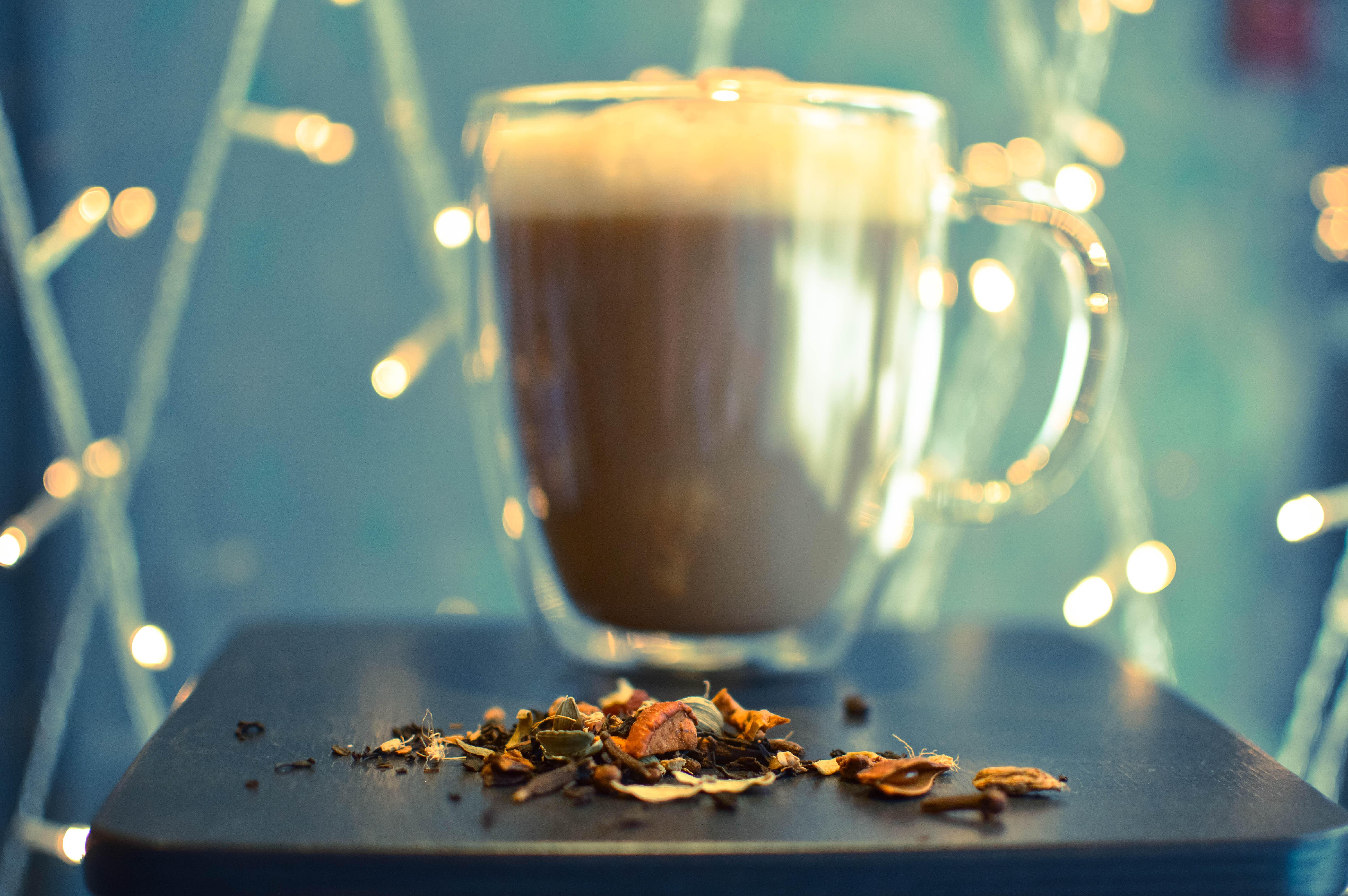 bristol chai spices