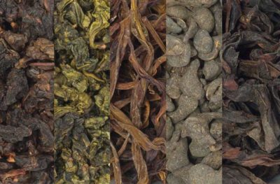 Guide to Wulong Tea