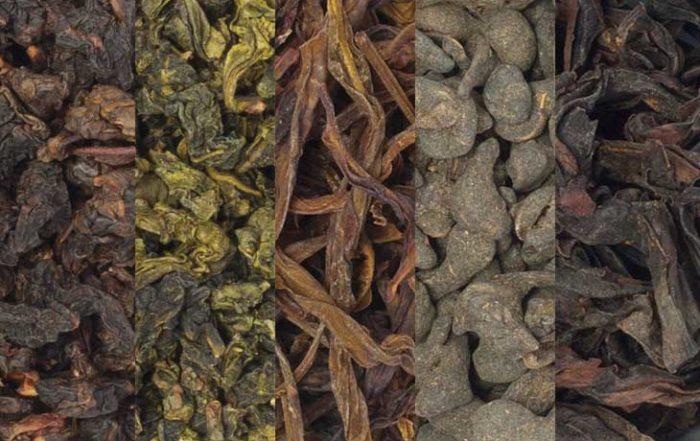 Guide to Wulong Tea