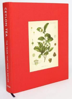 Ceylon Tea by Ceylon Tea Trader's Association and Richard Simon