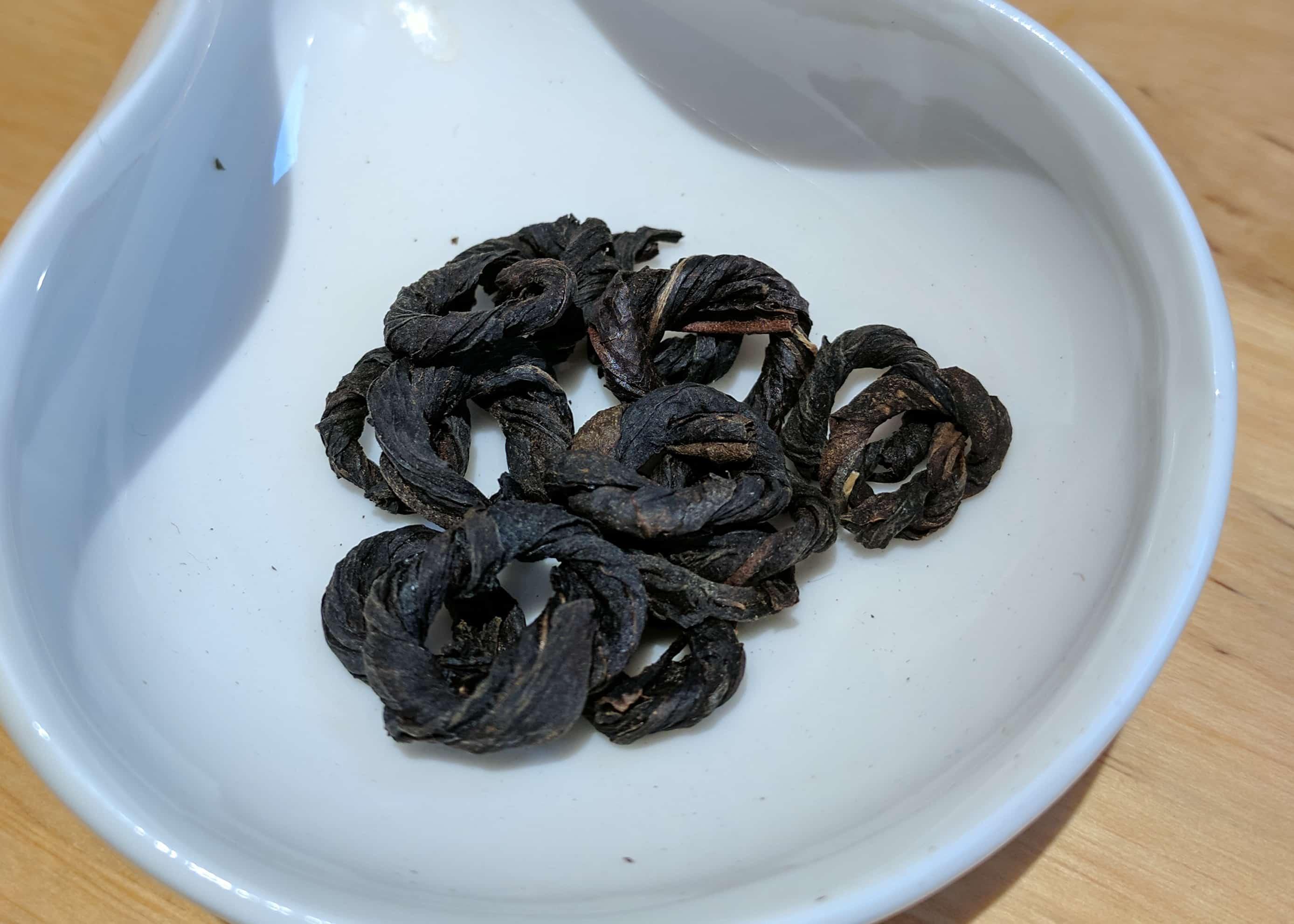 Lumbini Dalu Jayachakra Artisan Sri Lankan Tea