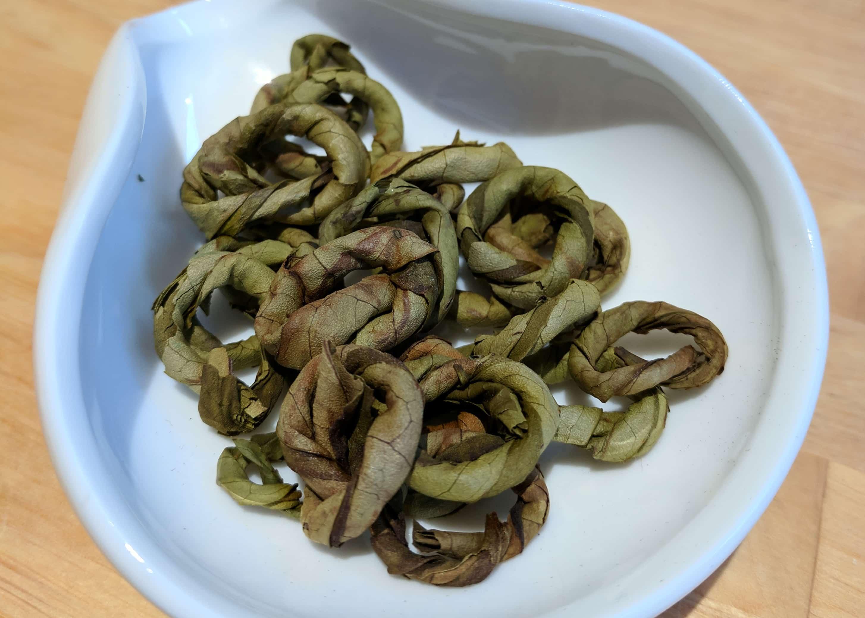 Lumbini Dalu Ladaluchakra Artisan Sri Lankan Tea