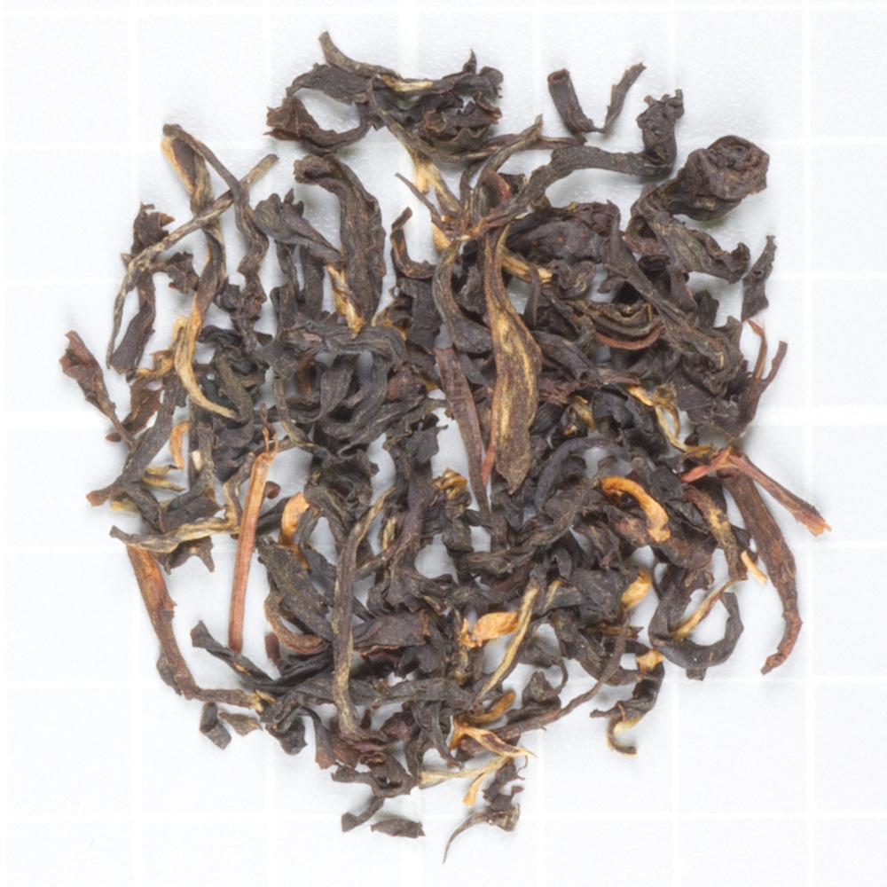 Assam Spring Oolong from Glenburn Direct