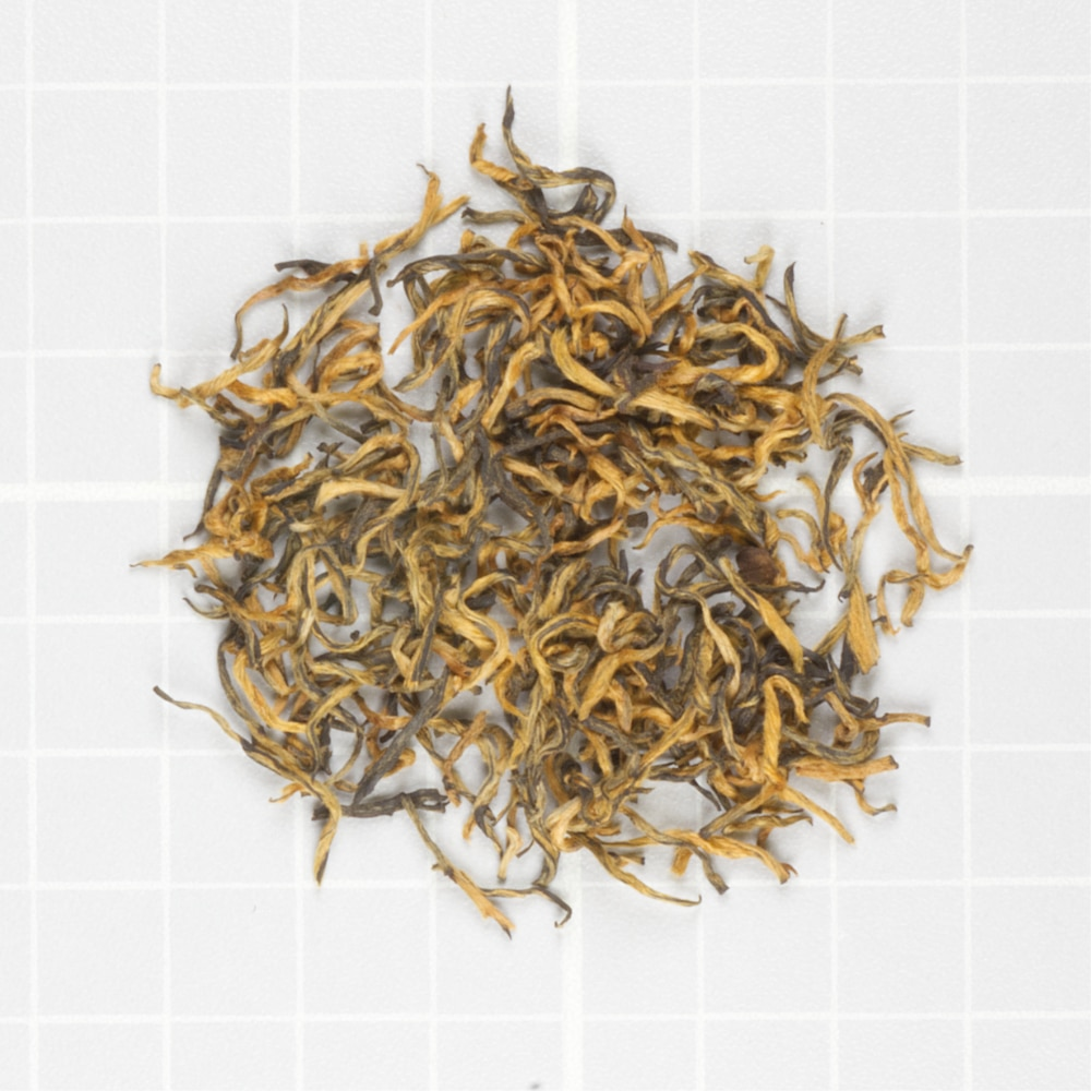 Chuan Hong Gongfu from Sichuan Tea Group