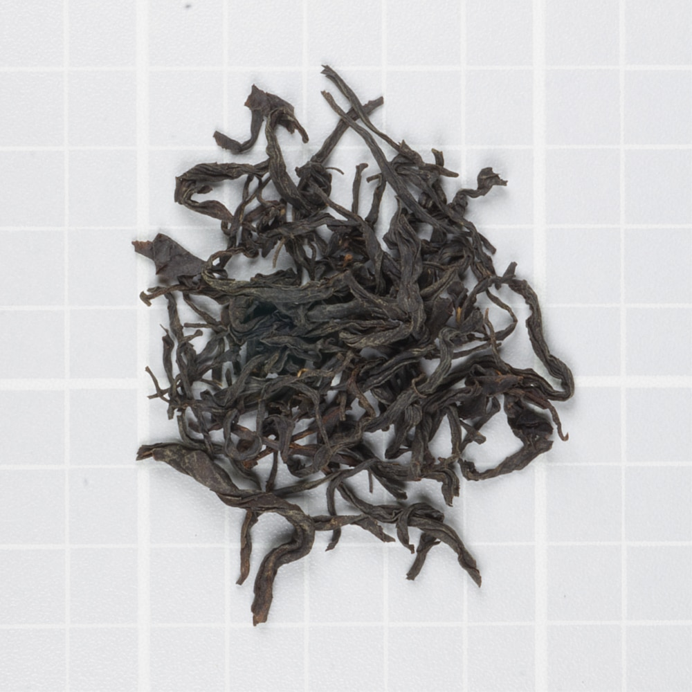 Wild Wulong Black Tea