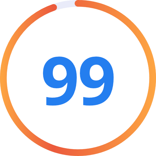 Tea Score of 99