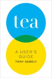 Tea: A User's Guide book cover