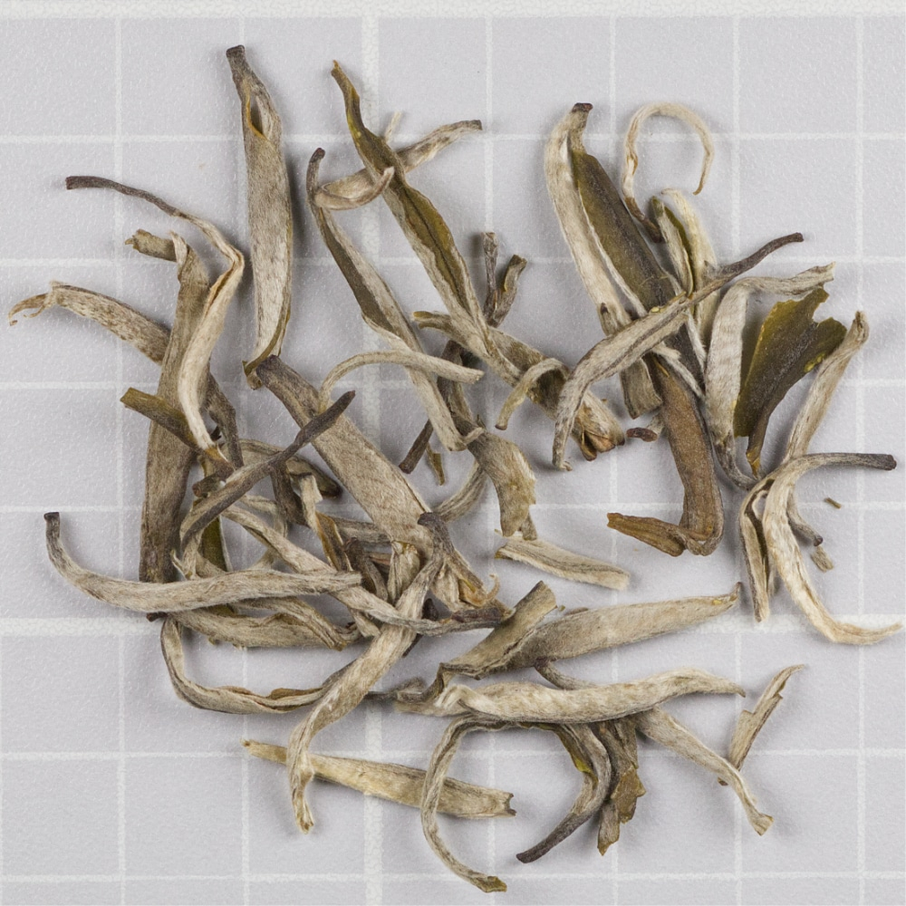 Suoi Giang White Shan Tea