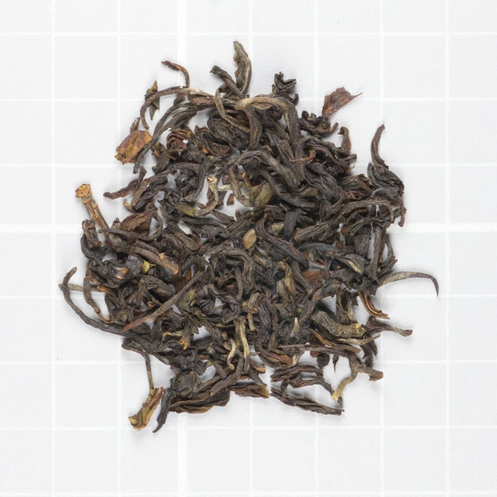 Kanchanjangha Noir sold by Nepal Tea LLC