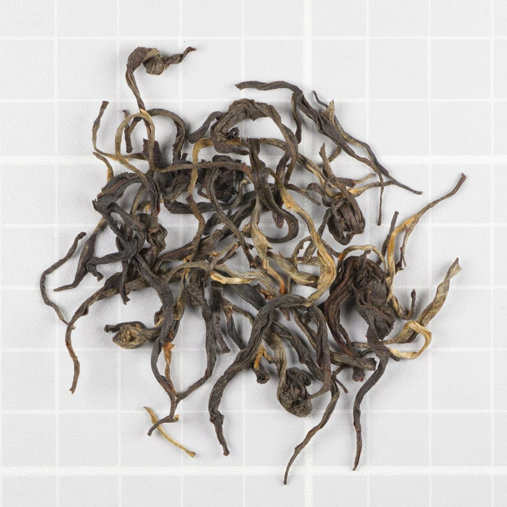 Latumoni Autumn Golden Tippy Signature Black Assam