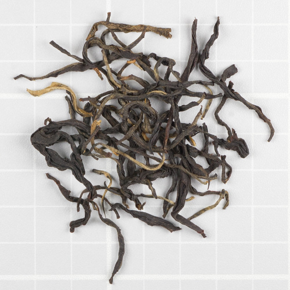 Pabhojan Orthodox Assam Black