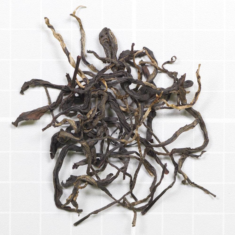 Tra Van Red Tea from Vietnam