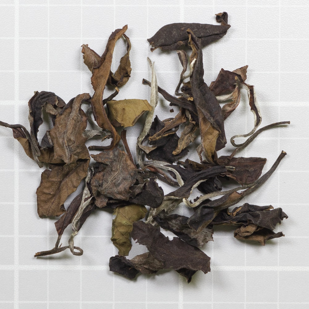White Chieu Thi Tea from Vietnam