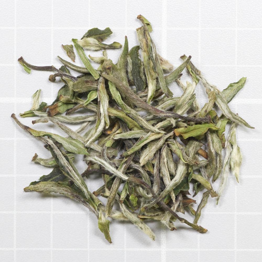 White Peony by Long He Tea Company