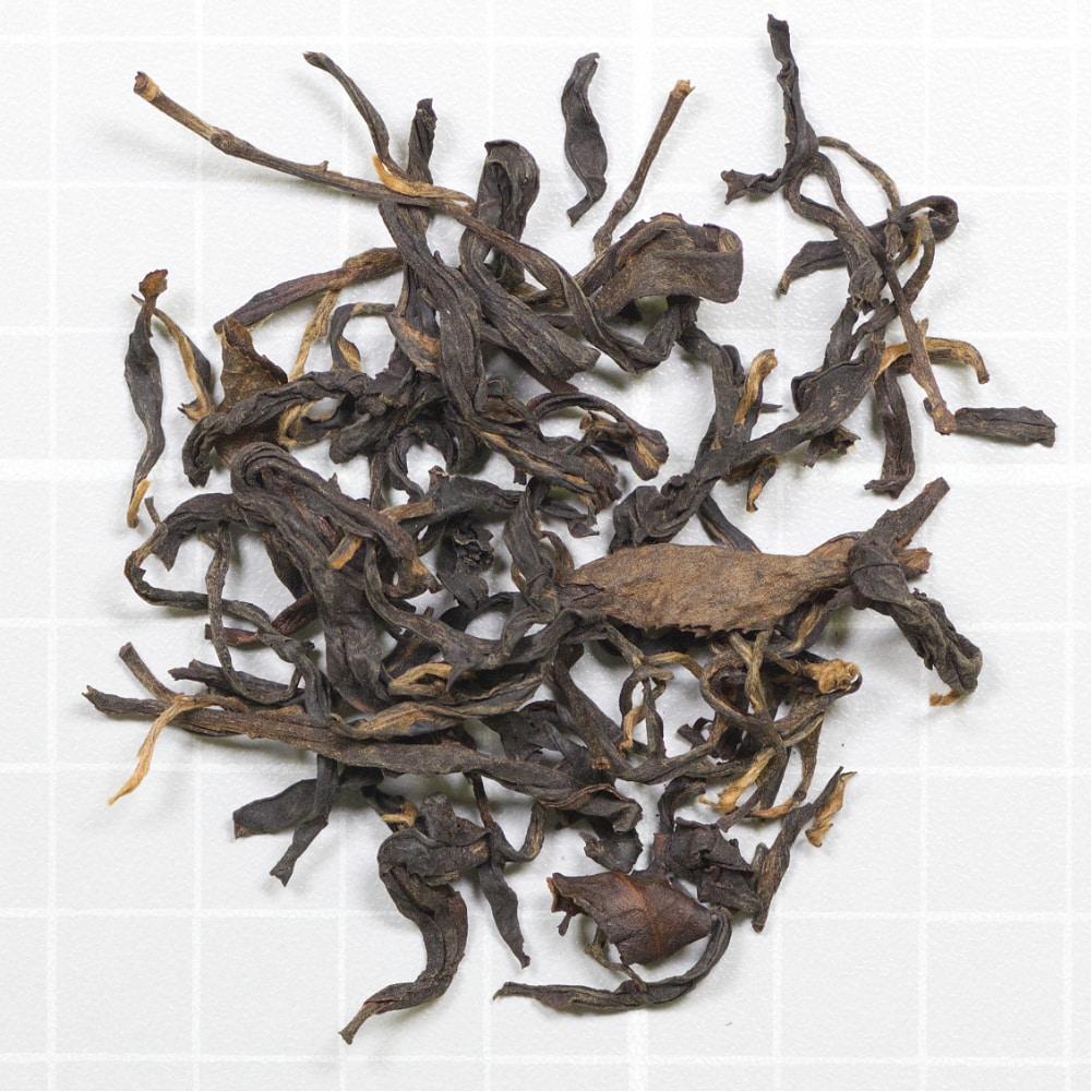 Dai Hong Bao Oolong Tea from Vietnam