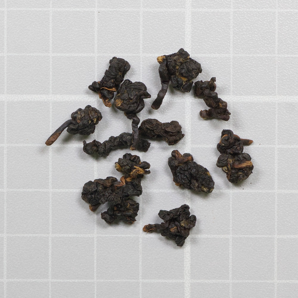 Gui Fei Oolong Tea from Vietnam