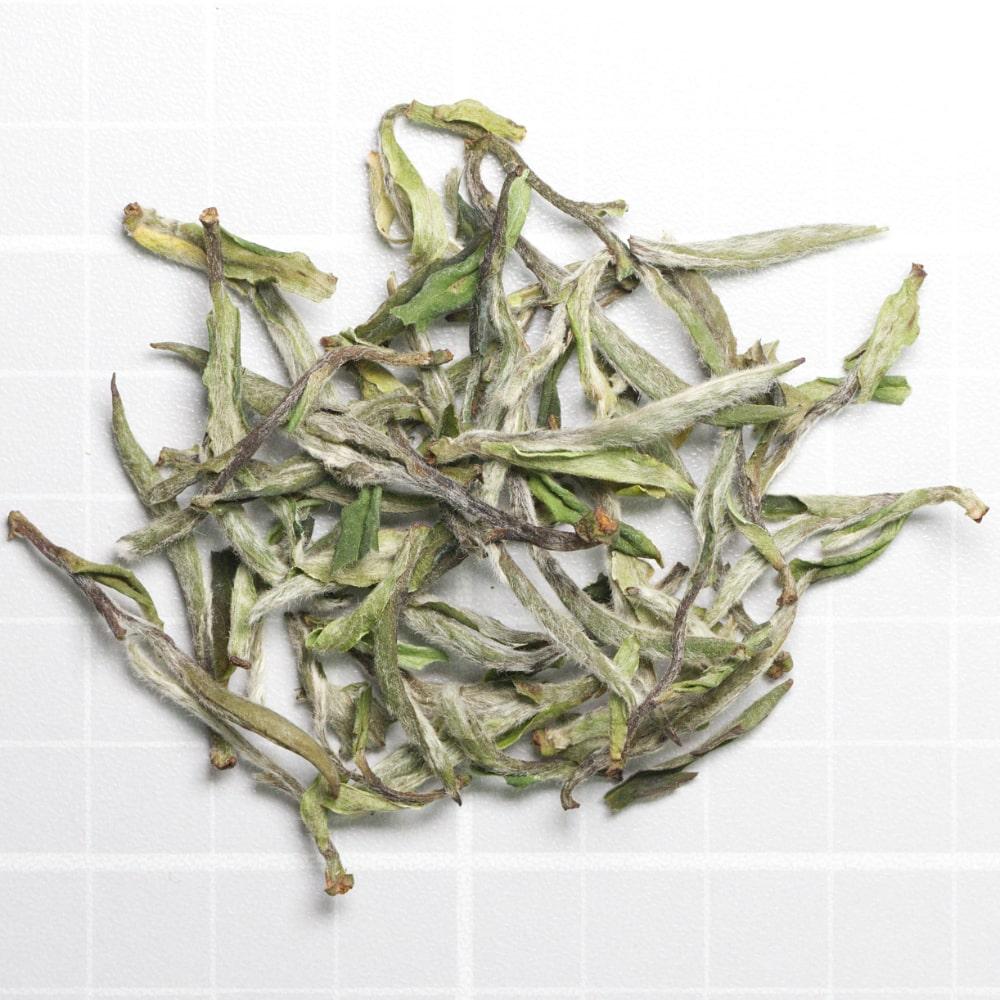 White Peony Tea Wala